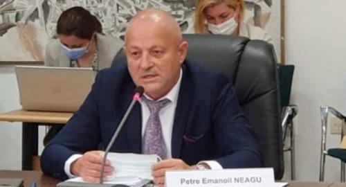 Preşedintele CJ Buzău, noul şef al Consiliului Regional Sud-Est