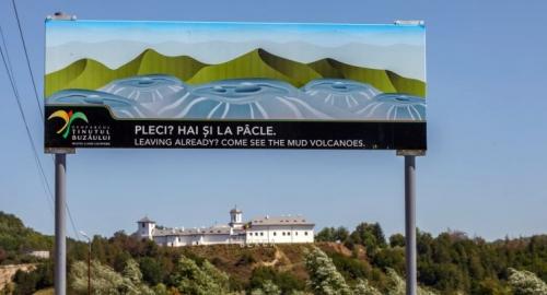 """""""Ţinutul Buzăului"""" va fi vizitat şi evaluat de experţii UNESCO"""