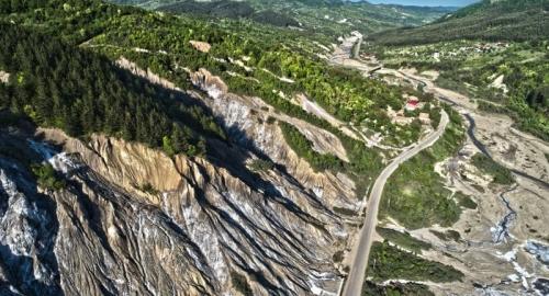 Drumul de la Vintilă Vodă la Plaiul Nucului pus pe lista proiectelor cu fonduri europene nerambursabile